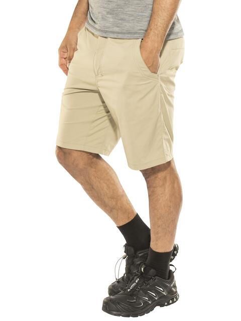 Royal Robbins Everyday Traveler Shorts Men Khaki